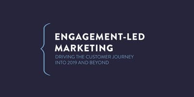 ENGAGEMENT-LED MARKETING: DOWNLOAD THE EBOOK